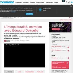 Europe et FLE : parler de l'interculturalité en cours de français