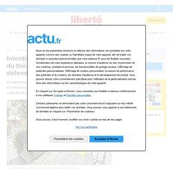 """Interdiction de faire du skate place du théâtre à Caen : """"une erreur"""" se défend la municipalité"""