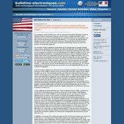 BE Etats-Unis 332 >> 24/05/2013 Fermeture du centre de recherche sur les primates d'Harvard : vers une interdiction progressive de la recherche sur les grands singes ?