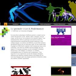 Centre de création numérique - Centre d'art contemporain - Centre d'arts numériques - arts vivants - art contemporain Fées d'hiver est un lieu de création d'art contemporain, pluri-artistique, pluri-disciplinaire, interdisciplinaire. Fées d'hiver est l'or