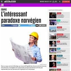 L'intéressant paradoxe norvégien