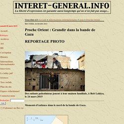 Interet-general Info