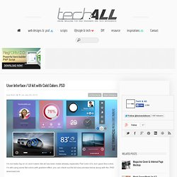 Tech & ALL – Web Magazine for Web Designers and Developers