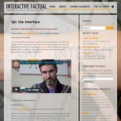 Interactive Factual