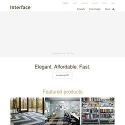 Interface USA - Interface USA