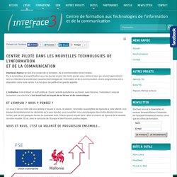 Interface3.Namur - Notre philosophie