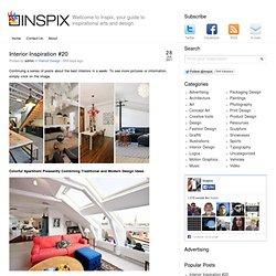 Interior Inspiration #20