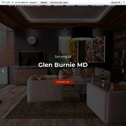 Window Treatments Glen Burnie MD