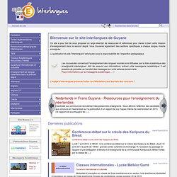 Interlangues -Guyane