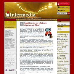 Intermedia » Archive du blog » Lumière sur les effets du piratage de films
