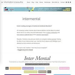 Intermental