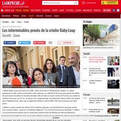 Les interminables procès de la crèche Baby-Loup - 13/05/2015 - ladepeche.fr