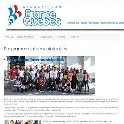 Association France-QuébecAssociation France-Québec