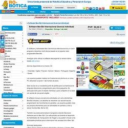 Software Bee-Bot Internacional (licencia individual)