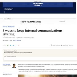 5-ways-to-keep-internal-communications-riveting