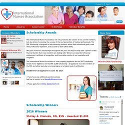 International Nurses Association