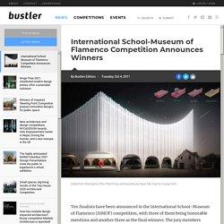 International School-Museum of Flamenco Competition Announces Winners