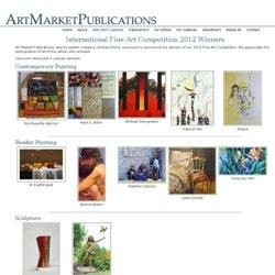 The Artist Showcase International Fine Art Competition