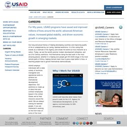 U.S. Agency for International Development