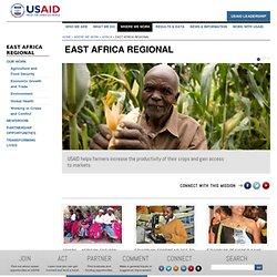 East Africa: Djibouti