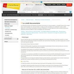 Paiement à l'international, import export : le crédit documentaire - Sud de France Développement