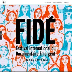 Festival International du Documentaire Étudiant