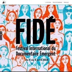 Festival International du Documentaire Étudiant
