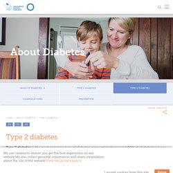 International Diabetes Federation - Type 2 diabetes