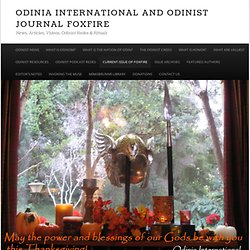 Odinia International & FoxFire