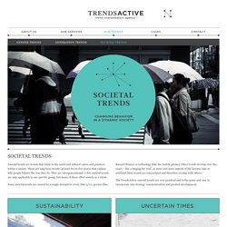 International Trend Interpretation Agency