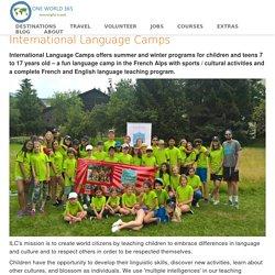 International Language Camps