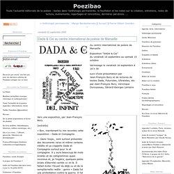 Poezibao -calligramme futuriste