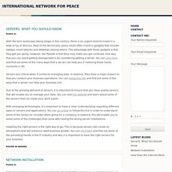 [International Network for Peace]