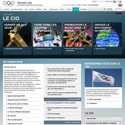 Comité International Olympique (CIO), Valeurs du Mouvement Olympique