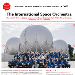 The International Space Orchestra