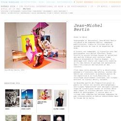 Hyères 2014 - 29E FESTIVAL INTERNATIONAL DE MODE & DE PHOTOGRAPHIE