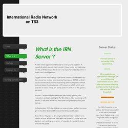 International Radio Netowrk