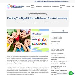 Classroom Techniques to Make Learning Fun