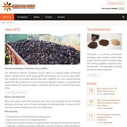 International Biomass Torrefaction Council