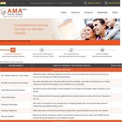 International Travel Insurance Online, Travel Insurance International