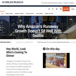 Worldcrunch - All News is Global