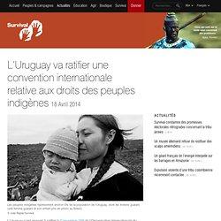 L'Uruguay va ratifier une convention internationale relative aux droits des peuples indigènes