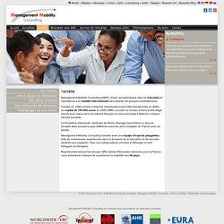 MMC Paris spécialisée relocation assistance mobilité internationale salariés groupes multinationaux