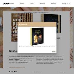 École internationale de boulangerie - Formation professionnelle - Tutoriels