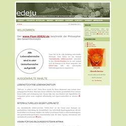 Internationales Institut zur Entwicklungsförderung der Jugend e.V.