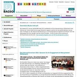 Internet: BAGSO