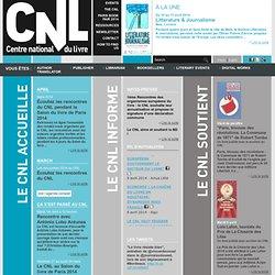 Politique publique pour le livre et la lecture en France