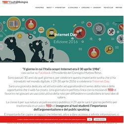 TEDxYouth@Bologna
