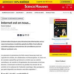 Internet est en nous...