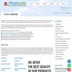 Best Internet Marketing Company Cochin